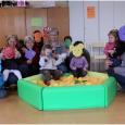 Entre déguisement, cuisine et lecture, le planning du Relais d'assistantes maternelles est bien chargé pour les enfants de la Communauté de Communes Pontgibaud Sioule et Volcans. En effet, Catherine FELGEYROLLES […]