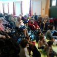 Le lundi 2 décembre avait lieu au RAM de la Communauté de Communes Pontgibaud Sioule et Volcans le premier atelier intergénérationnel. Les p'tits rameurs accompagnés de leur assistante maternelle ou […]