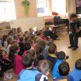 Les lundi 14 et mardi 15 avril 2014, les élèves des écoles primaires et maternelles de l'école publique de Chapdes-Beaufort, St Ours les Roches et Pulvérières ont accueillis les Professeurs […]
