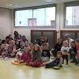 Les vacances d'automne sont bien chargées pour les enfants fréquentant le Relais d'Assistantes Maternelles de la Communauté de communes Pontgibaud Sioule et Volcans. Ils ont en effet pu profiter d'une […]