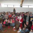 Plus de 70 personnes, enfants et adultes, du Relais d'Assistantes Maternelles de la Communauté de Communes Pontgibaud Sioule et Volcans étaient présents ce vendredi pour accueillir le Père Noël à […]