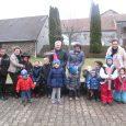 Mardi 28 février, une quinzaine d'enfants du Relais d'Assistantes Maternelles de la Communauté de Communes Chavanon Combrailles et Volcans accompagnés de leurs assistantes maternelles ou parents se sont retrouvés à […]