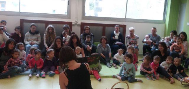 Ce vendredi 30 juin, les enfants fréquentant le RAM de Pontgibaud Sioule et Volcans se sont retrouvés pour fêter le dernier atelier de l'année scolaire! Plus de 35 enfants étaient […]