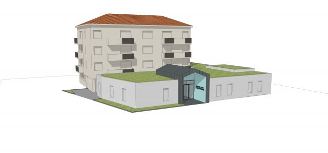 La Maison de Santé Pluriprofessionnelle, située place de la République a Pontgibaud a ouvert dans un premier temps dans la partie rénovée du bâtiment de l'ancienne gendarmerie le lundi 19 […]