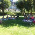 Mardi 4 juin, une quinzaine d'enfants du Relais d'Assistantes Maternelles de la Communauté de Communes Pontgibaud Sioule et Volcans accompagnés de leur assistante maternelle ou parents se sont rendus au […]
