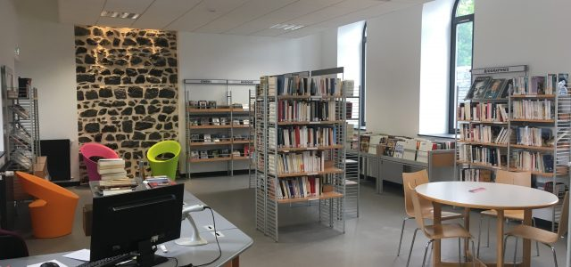 La nouvelle Médiathèque intercommunale de Pontgibaud, située rue du Frère Genestier, sera ouverte au public, à compter du 10/07/2017: les mardi de 9h00 à 12h30 et de 13h30 à 19h […]