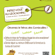 L'Office de tourisme des Combrailles a créé un parcours de géocaching sur la commune de Pontgibaud. Une façon ludique de découvrir la commune et ses alentours. Qu'est-ce que le géocaching […]