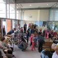 Le mercredi 18 juin, l'association «Le Relais de Vie» a accueilli à l'EHPAD « Le Relais de la Poste » à Pontgibaud, une «mini ferme» pédagogique, avec de nombreux petits […]