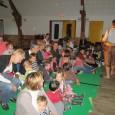 Mardi 14 octobre dernier avait lieu le spectacle de fin d'année du Relais d'Assistantes Maternelles de la Communauté de communes Pontgibaud Sioule et Volcans. Pour la seconde année consécutive, et […]