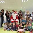 En cette fin d'année, il est de coutume que le Père Noël rende visite aux enfants…c'est effectivement ce qu'il s'est produit au Relais d'Assistantes Maternelles de la Communauté de Communes […]