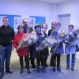 Le 26 Janvier 2015 avait lieu la cérémonie des voeux de la Communauté de commune et du Centre Intercommunal d'Action Sociale. L'ensemble des élus du territoire et le personnel ont […]