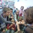 Le mercredi 22 octobre 2014, la bibliothèque de Chapdes Beaufort a accueilli «Le Coin des P'tits Goûts». Cette animation s'inscrit dans le cadre des manifestations «Gourmandises à la sauce culturelle» […]