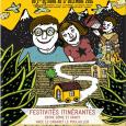 Dans le cadre d'un partenariat avec Le Poulailler, Cabaret Rural à St Pierre Roche, la Communauté de Communes Pontgibaud Sioule et Volcans participe aux festivités itinérantes sur le thème: «Que […]