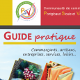 La Communauté de communes Pontgibaud, Sioule et Volcans a le plaisir de vous faire découvrir le GUIDE pratique 2015 des commerçants, artisans, entreprises, services, loisirs… de nos 7 […]