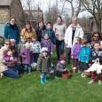 Les vacances sont bien chargées pour les enfants fréquentant le Relais d'Assistantes Maternelles de la Communauté de Communes Pontgibaud Sioule et Volcans… Lundi 11 avril, les enfants et leurs accompagnants […]