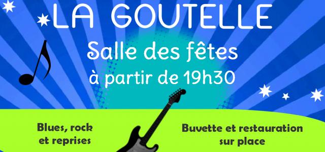 L'association Pontgibaud Sioule et Volcans Animationsorganise un apéro-concert lesamedi 21 mai à la salle polyvalente de la Goutelle à partir de 19h30. Au programme, blues-rock, rock'n roll et reprises avec […]