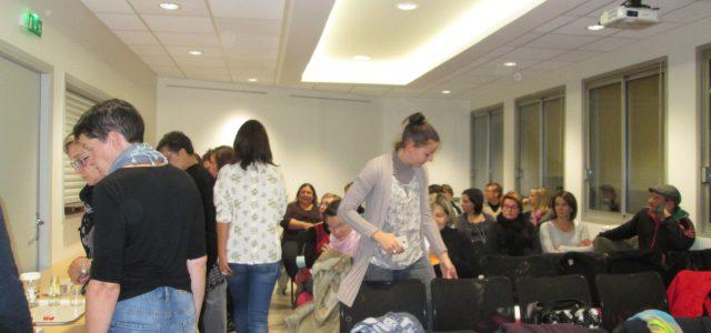 Le Relais d'Assistantes Maternelles de la Communauté de communes Pontgibaud Sioule et Volcans a proposé ce mardi 11 octobre une initiation à la méthode Montessori. Animée par une professionnelle, cette […]