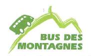 bus des montagnes