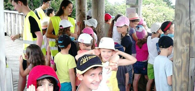 Le centre de loisirs «Les P'tits Volcans» qui accueille les enfants de 3 à 16 ans à Pontgibaud connaît une forte affluence depuis le début des vacances. Depuis le 11 […]